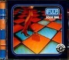 Pulp discoteca 2000 (1996) [Maxi-CD]
