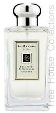 Treehouse: Jo Malone Earl Grey and Cucumber Perfume For Men And Women 100ml