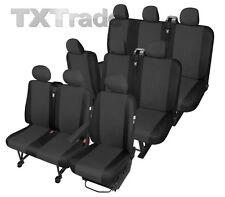 Sitzbezüge  VW  CRAFTER  Sitzbezug Schonbezüge DV1MV2LV3SDV3 UNIVERSAL