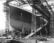 Photos White Star & Titanic Ship Collectables