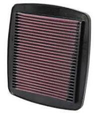 K&N AIR FILTER FOR SUZUKI GSF1200 BANDIT S 1996-2000 SU-7593