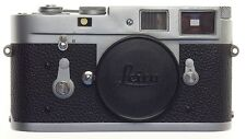 LEICA M2 RANGEFINDER FILM CAMERA LEITZ 35mm VINTAGE CLASSIC WORK HOARSE WORKING