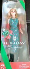 Holiday Surprise Barbie- 2000