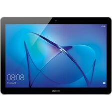Huawei MediaPad T3 10 9.6 WiFi/WLAN 16GB grey Android Tablet PC Quad-Core