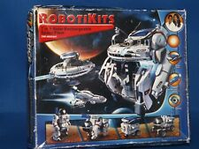 RobotiKits OWI Solar Space Fleet 7 in 1 Kit
