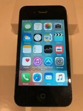 IPhone 4s 16GB (Vodafone) Smartphone **Black** **6 Month Warranty**