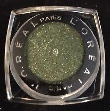 Loreal Paris Infallible 24Hr Eye Shadow, Golden Emerald 335 0.12 oz New