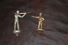 Vintage Trophy tops Shooting