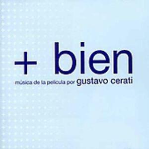 Gustavo Cerati - Bien [New CD]