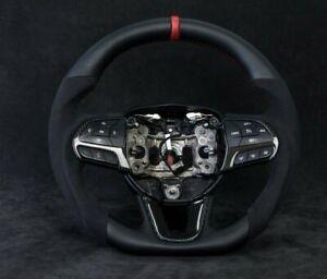 Dodge Charger Challenger Custom steering wheel R/T Scat Pack SRT 2015-2020