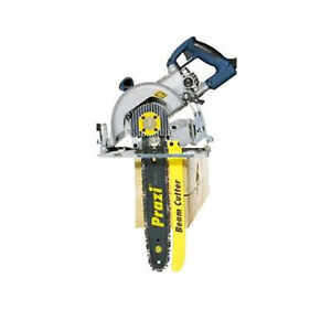 Prazi USA PR-7000 12 Inch Beam Cutter for 7.25 Inch & 8.25 Inch Wormdrive Saws