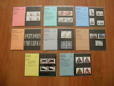 PTT-mapje / postzegelmapje jaargang 1985 Nederland compleet