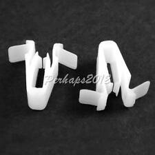 20x For Tundra Door & Garnish Moulding Clip Nylon Retainer A 21369 67771-58010