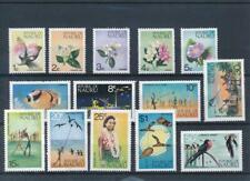 [56103] Nauru 1973 good set MNH Very Fine stamps