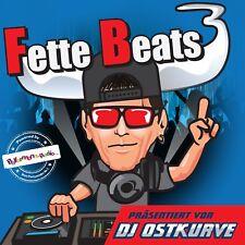 Fette Beats Vol 3 präsentiert von DJ Ostkurve (Compilation)