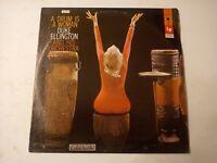 Duke Ellington And His Orchestra – A Drum Is A Woman - Vinyl LP 1973
