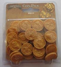 Rum & Bones Coin Pack by Cool Mini Or Not COL RB010
