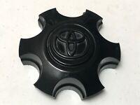 Toyota Tacoma OEM Wheel Center Cap Gloss Black 42603-YY140 2013-2017
