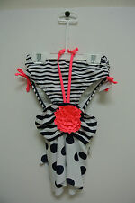 FLAPDOODLES GIRLS NWT 2 PC SWIMSUIT-*****LAST ONE SIZE 4*****