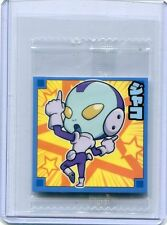 DRAGONBALL WAFER STICKER SEAL JAPANESE 030 JACO Common UNOPENED
