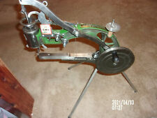 Manual Leather sewing machine