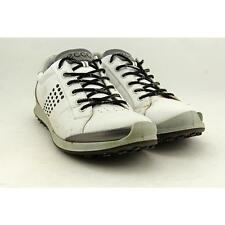 Men's Leather Golf Athletic Shoes