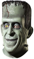 The Munsters Herman Adult Mask
