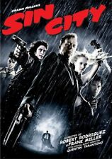 Sin City (Dvd, 2006) - Disc Only