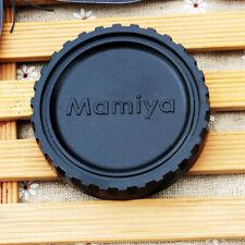 New Camera Rear Lens Cap For Mamiya 645 M645 M 645 SUPER PRO Camera DSLR Black