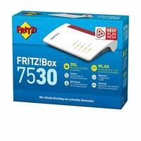 Defekt! AVM Fritz Box 7530, High-End WLAN AC + N Router