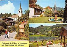 BG26913 karnten fremdenverkehrsgemeinde st urban  austria
