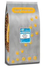 Pet Connection Super Premium Puppy 12kg Hypoallergenic High Quality Food
