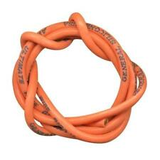TB2075FO Trickbits 14g fluorescent orange silicon wire 3 feet new UK
