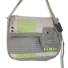 Xbox 360 Console System Travel Case Padded Messenger Bag Excellent Used Tote