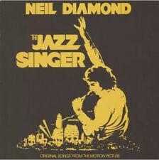 Neil Diamond - The Jazz Singer - CD - Original Soundtrack