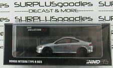 INNO64 1:64 2019 Raw Collection HONDA INTEGRA Type-R DC5 RAW Version **SALE**