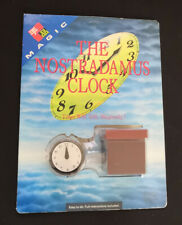 The Nostradamus Clock (T-152) by Tenyo