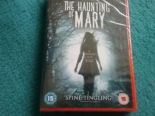 the haunting of mary dvd