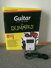 Learn To Play Guitar Easy for Dummies Digital Book in English 8 Books in 1 P.D.F