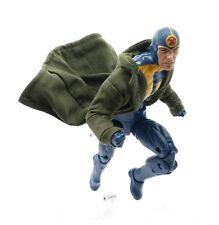 M Size Green Coat for Marvel Legends Multiple Man (No Figure)
