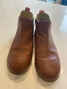 mini Boden girls Boots size38