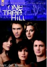 ONE TREE HILL, Die komplette Staffel 5 (5 DVDs) NEU+OVP
