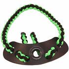 X-Factor Diamond Wrist Sling Black/Green