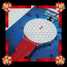 Gift For Dad. Golfball Key blank-Keyblank,Secret Santa -Free Post