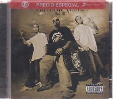 CD - Cartel De Santa Vol. IV 13 Tracks (886974172727) - NOW SHIPPING