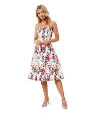 Review size 8 Colour Pop Dress