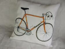 Eddy Merckx team Molteni de rosa cycling cushion cover campagnoolo