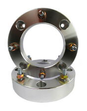 """Polaris RZR170 Aluminum Wheels Spacer 1"""" Per Side Fits: Front or Rear"""
