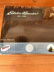 Eddie Bauer 4/5 Person Family Dome Tent, New In Sealed Original Packaging