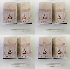 Guerlain Idylle Eau de Parfum EDP Spray for Women .03 oz 1 ml Vial x 8 PCS